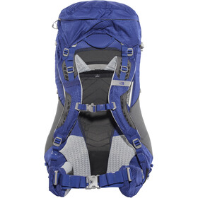 The North Face Banchee 50 Backpack Dam sodalite blue/high rise grey